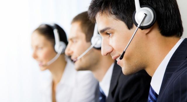 Υποστήριξη πελατών